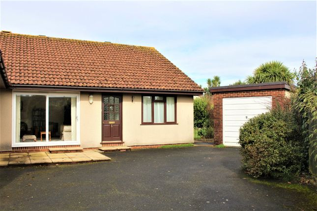 Thumbnail Semi-detached bungalow for sale in Brantwood Close, Paignton