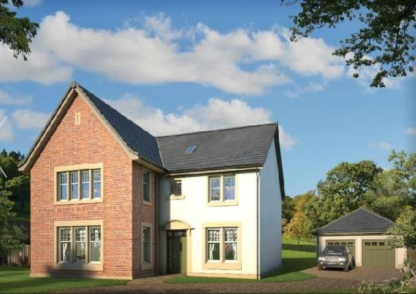 Thumbnail Detached house for sale in Ranfurly View, Clevans Road, Bridge Of Weir, Renfrewshire