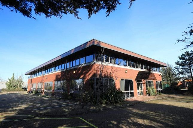 Thumbnail Industrial to let in Unit 1, Foster Avenue, Woodside Park, Dunstable