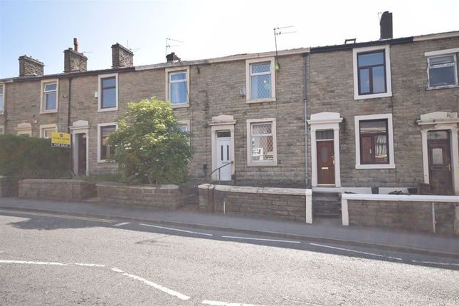 Thumbnail Terraced house to rent in Bolton Road, Blackburn