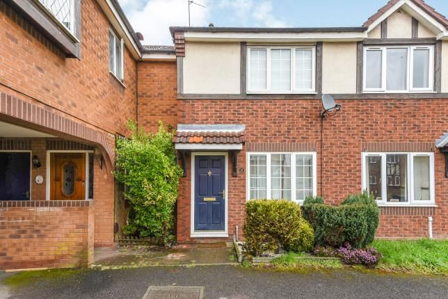2 bed terraced house for sale in Sorrell Drive, Tame Bridge, Walsall