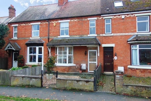 Terraced house for sale in Pershore Road, Evesham