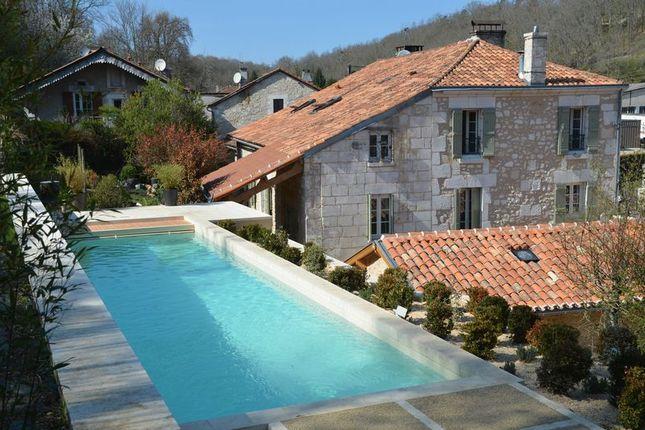 Thumbnail Property for sale in Brantome, Dordogne, France