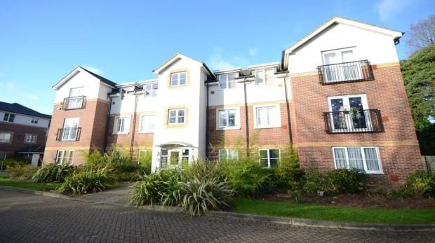 2 bed flat for sale in Kingswood Close, Camberley, Surrey