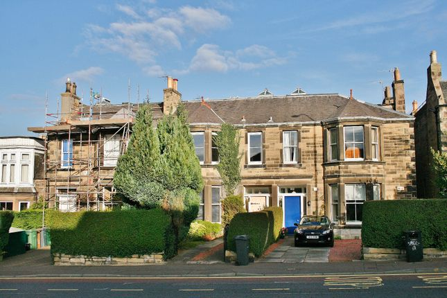 Thumbnail Terraced house for sale in 111 Mayfield Road, Newington, Edinburgh