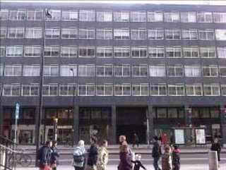 Serviced office to let in 39 Elizabeth House, London