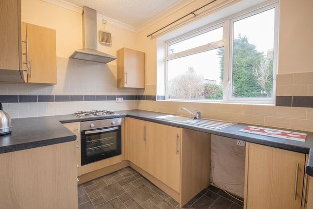 Kitchen of Grosvenor Gardens, Normanby, Middlesbrough TS6