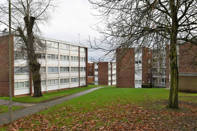 Thumbnail Flat to rent in Abbey Court, Whitley, Coventry