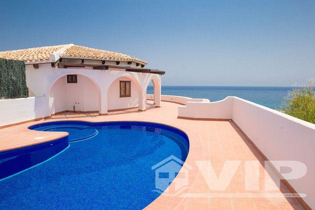 Thumbnail Villa for sale in Calle Alahambra, Mojácar, Almería, Andalusia, Spain