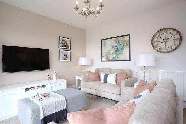 """2 bedroom flat for sale in """"Trym 2"""" at Begbrook Park, Frenchay, Bristol"""