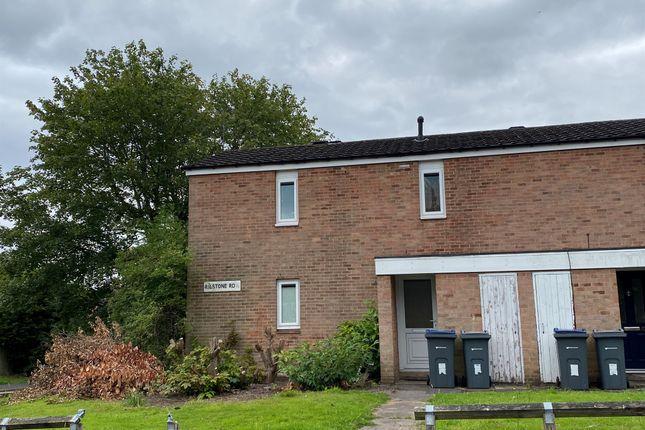 Thumbnail Flat for sale in Rilstone Road, Harborne, Birmingham