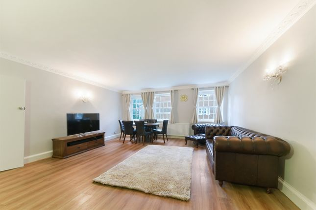 2 bed flat for sale in Parkside, London SW19