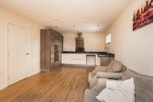 Lounge/Kitchen of High Street, Irthlingborough, Wellingborough NN9