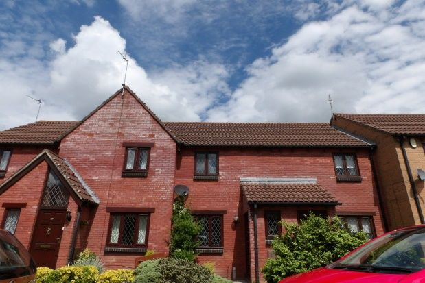 Thumbnail Property to rent in Ullswater Close, Warmley, Bristol