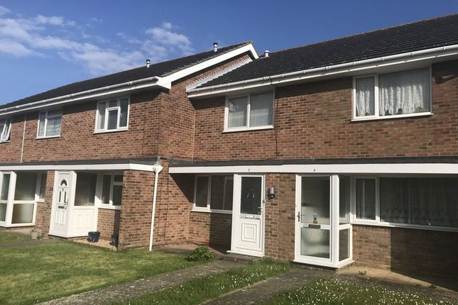 2 bed terraced house to rent in Sea Crest Road, Lee-On-The-Solent