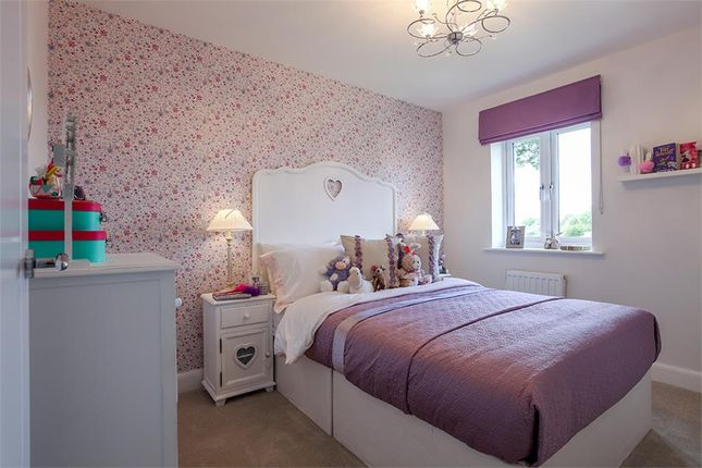 "2 bedroom semi-detached house for sale in ""Beeley"" at Hollybush Lane, Burghfield Common, Reading"