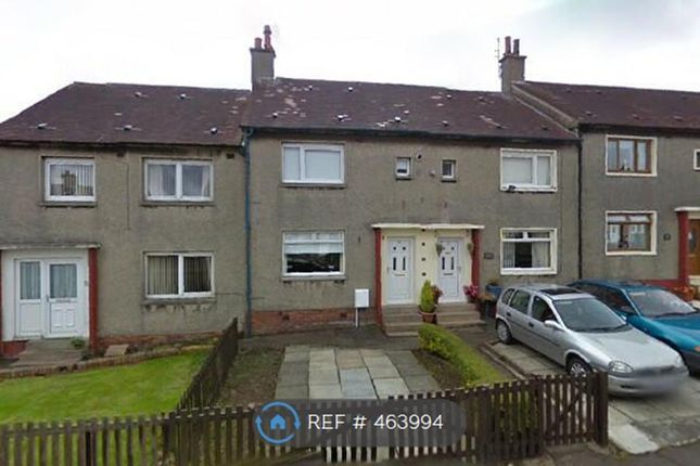 Thumbnail Terraced house to rent in Newmains, Newmains, Wishaw