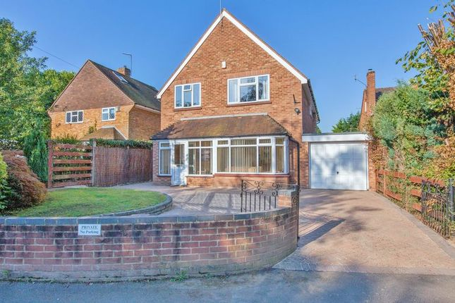 Thumbnail Detached house to rent in Meadow Lane, Beaconsfield