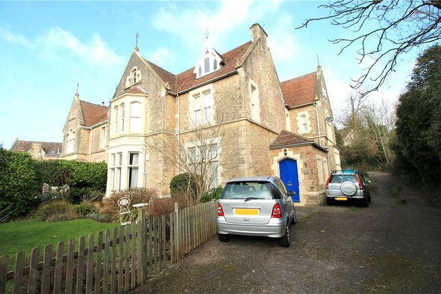 Thumbnail Flat for sale in Clevedon, North Somerset