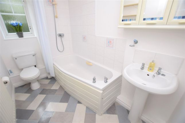 Bathroom of Tavistock Park, Leeds LS12