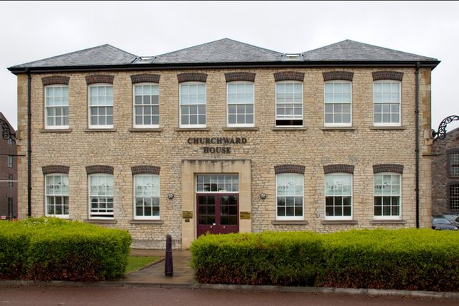 Thumbnail Maisonette to rent in Churchward House, Kennington, London