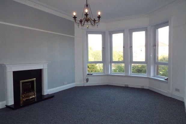 Thumbnail Flat to rent in Alexandra Park Street, Dennistoun