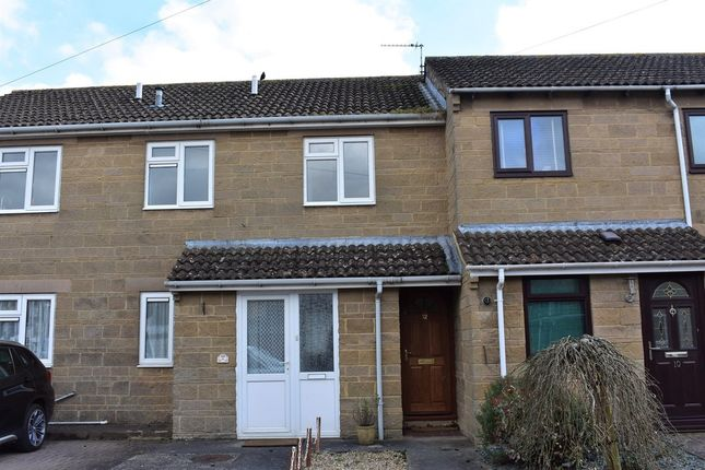 2 bed flat to rent in Bracey Road, Martock