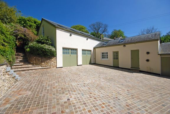 Thumbnail Detached house for sale in Salcombe Regis, Sidmouth