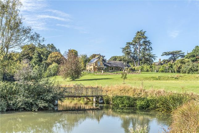 Thumbnail Detached house for sale in Over Compton, Sherborne