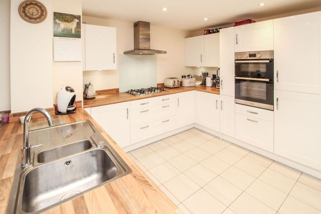 Kitchen of Falling Sands Close, Stour Valley Kidderminster DY11