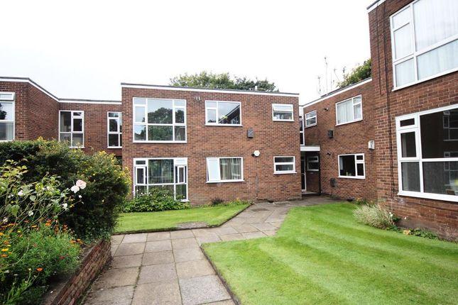 Thumbnail Flat to rent in Dudlow Court, Allerton, Liverpool