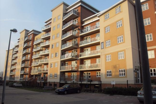Thumbnail Flat for sale in Bridge Court, Stanley Road, South Harrow, Middx
