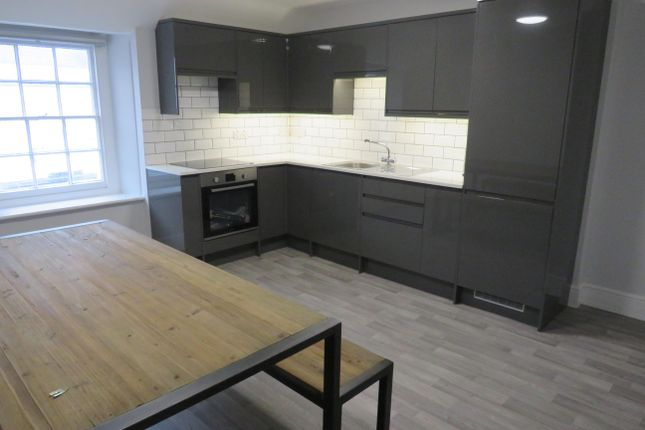 Thumbnail Property to rent in High Street, Calne