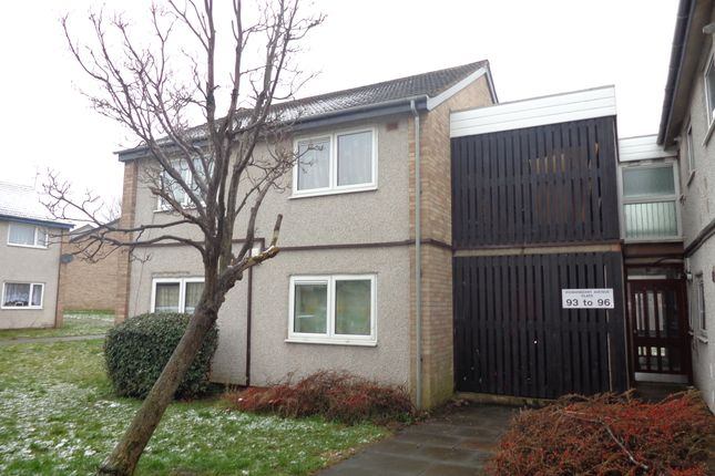 Thumbnail Flat to rent in Rowanberry Avenue, Leicester
