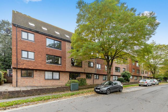 2 bed flat for sale in Lewisham Road, River, Dover CT17