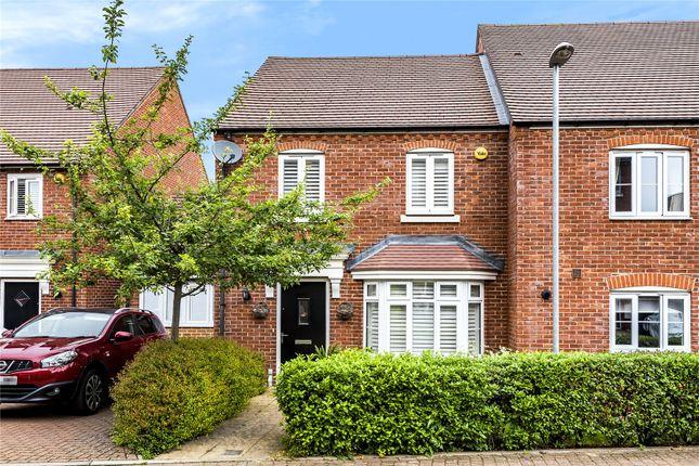 Thumbnail Semi-detached house for sale in Ravens Dene, Chislehurst