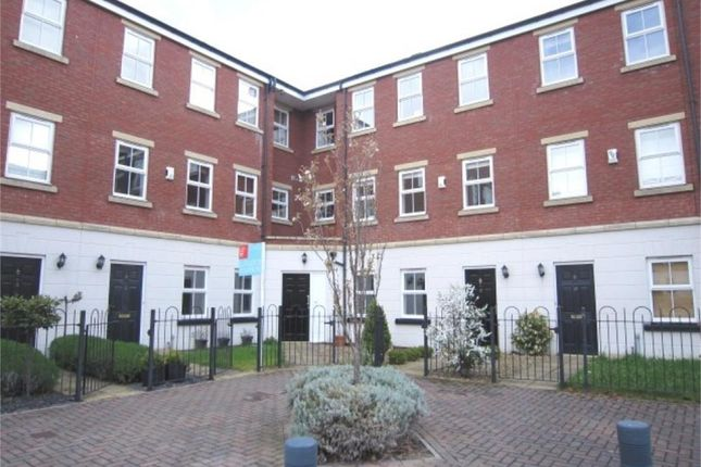Thumbnail Flat to rent in Mansion Gate Square, Chapel Allerton, Leeds, West Yorkshire