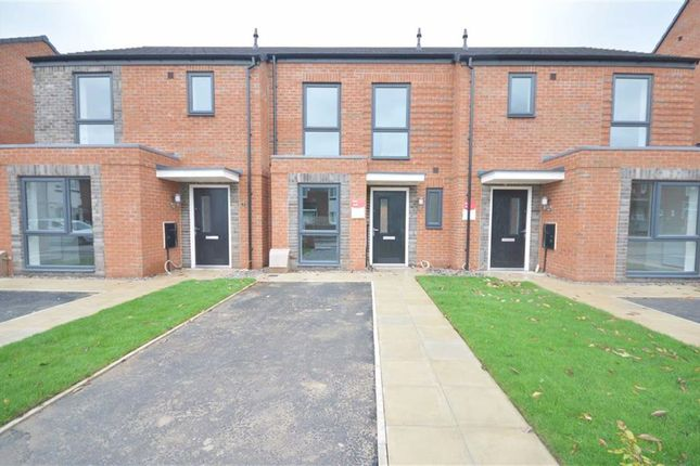 Thumbnail Terraced house to rent in Landos Rd, Ancoats, Manchester