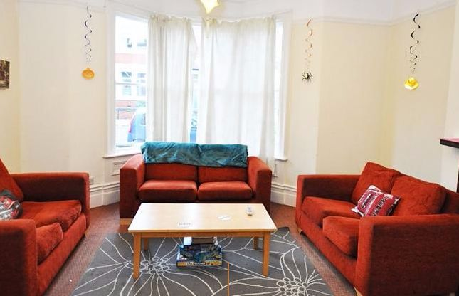 Thumbnail Terraced house to rent in Granville Gardens, Jesmond, Jesmond, Tyne And Wear
