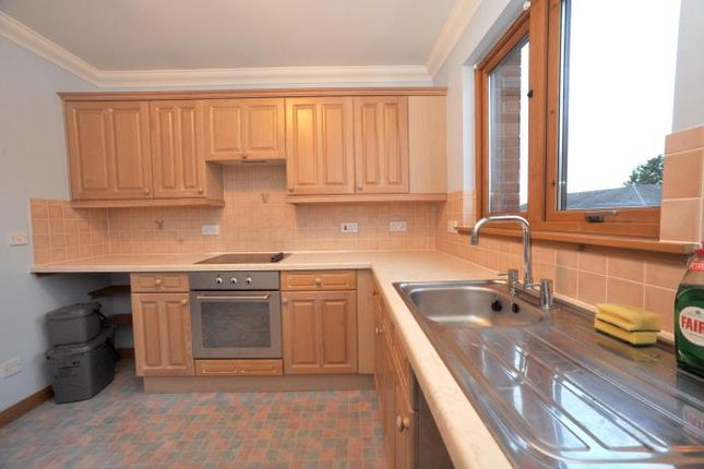 Kitchen of 36 Berneray Court, Harris Road, Inverness IV2