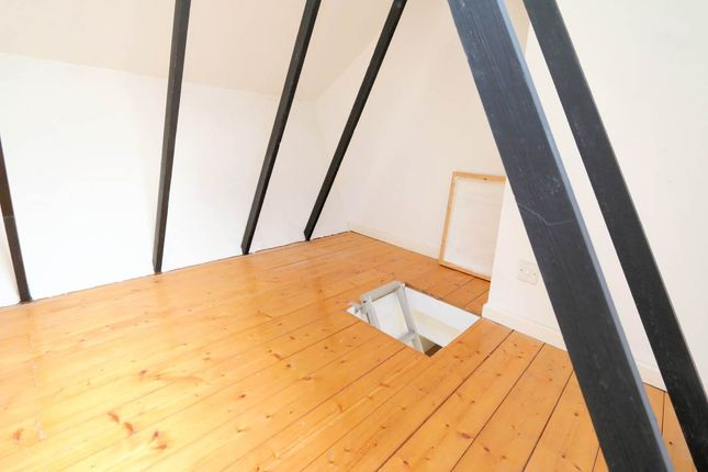 Attic Storage of Oaktree Crescent, Bradley Stoke, South Gloucestershire BS32