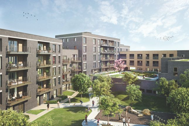 Flat for sale in Purley Way, Croydon