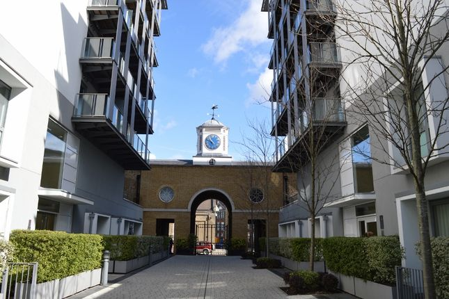 Royal Carriage Mews, London SE18