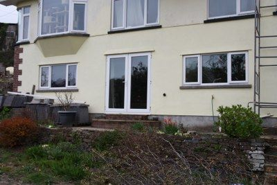 Thumbnail Flat to rent in Wembury Road, Plymouth