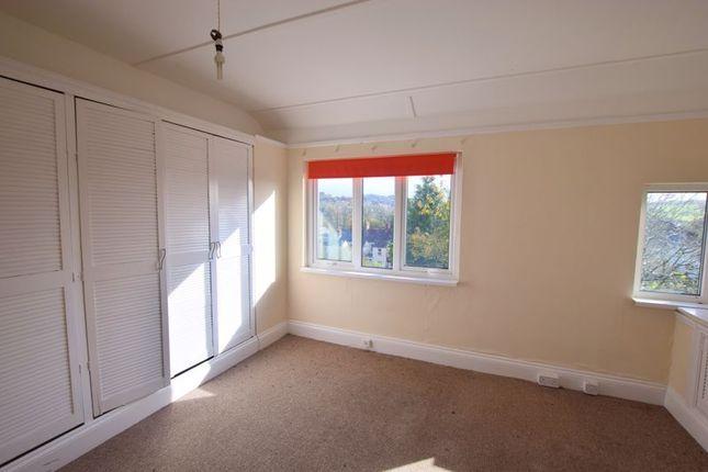 Bedroom 1 of Boughthayes, Tavistock PL19