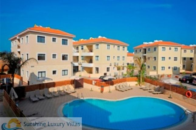 2 bed town house for sale in The Kyklades Resort, Paralimni, Famagusta, Cyprus