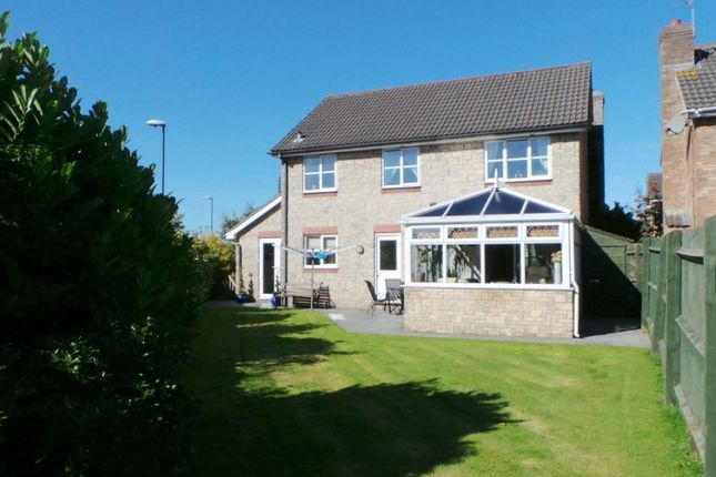 Thumbnail Detached house to rent in Broadwell Bridge, Broadwell, Coleford