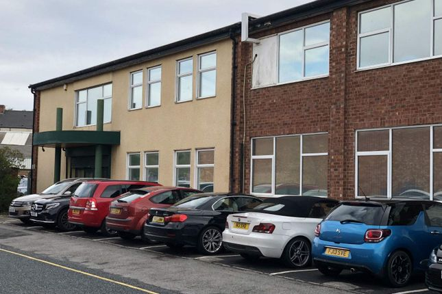 Thumbnail Office to let in Darlington