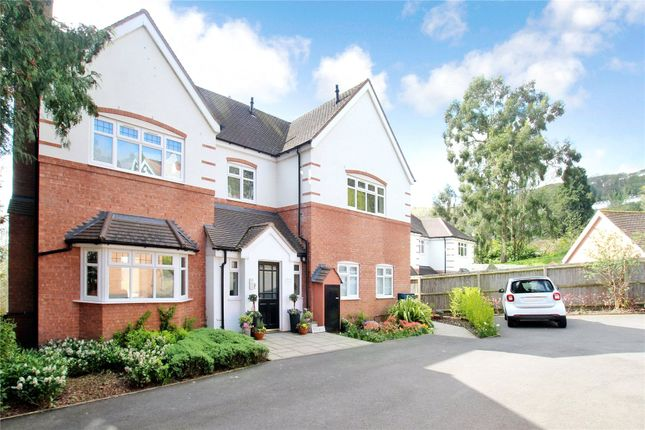 Thumbnail Flat for sale in Holly View Drive, Malvern, Worcestershire