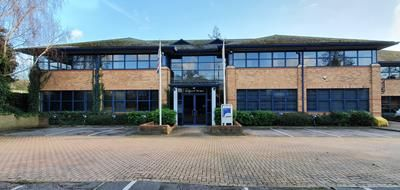 Thumbnail Office for sale in Bernard House, Peregrine Road, Hainault, Hainault, Essex